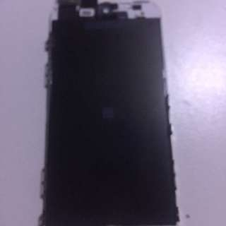 iphone5 LCD touch panel