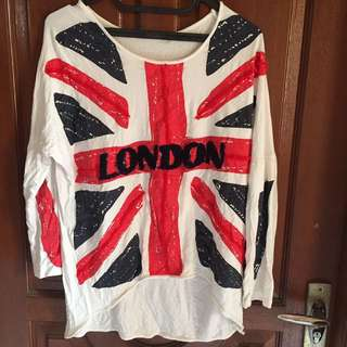 London Kaos