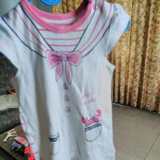 Jumper Sailor Mothercare