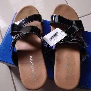Yongki Komaladi Sandals