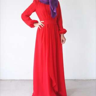 SURISARA ZAHRA DRESS