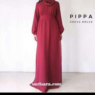 SURISARA PIPPA DRESS