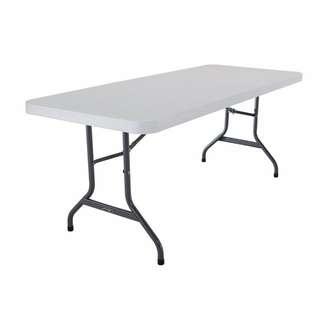 Lifetime Table (white)
