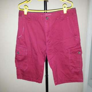 NEW Oreef Cargo Shorts