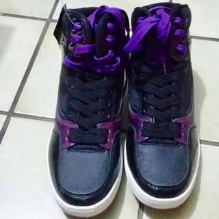 NEW - Justin Bieber's sneakers