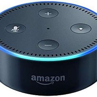 👍Echo Dot (2nd Generation) - Black👍