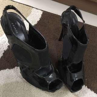 High heels C&K dan Nine West