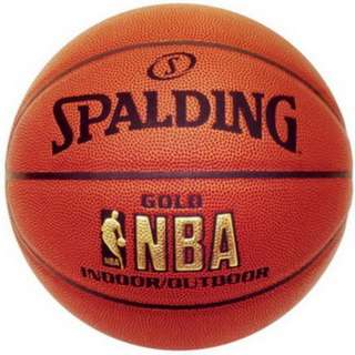 SPALDING Gold Series in/out door 金章 籃球