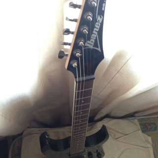Ibanez RG321 MH Made In Korea