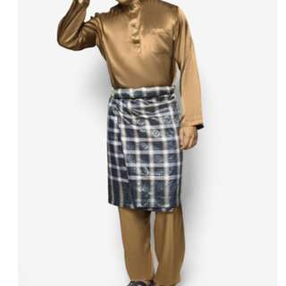 [FREEPOS] Gene Martino Baju Melayu