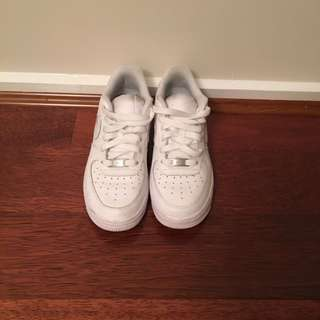 Nike Air Force 1 Size 37.5