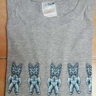 T-shirt / Kaos Gildan Usa