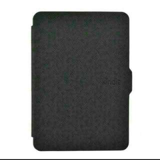 Kindle Paperwhite Smart Cover black