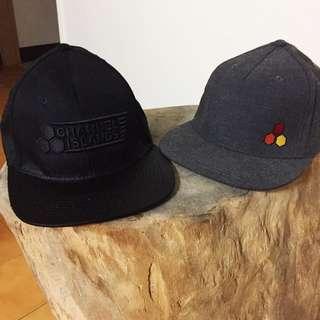 Channel Islands 衝浪品牌 帽子