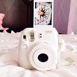 🔥 ORIGINAL INSTAX MINI 8 CAMERA 🔥