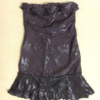 Kookai Purple Dress