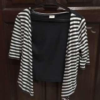 ESPIRIT Stripes Cardigan