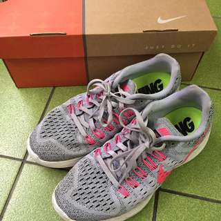Nike Lunar Trainer 慢跑鞋