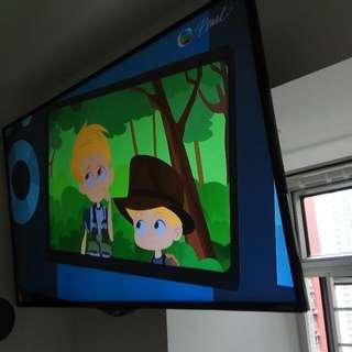 專業電視機掛牆安裝服務