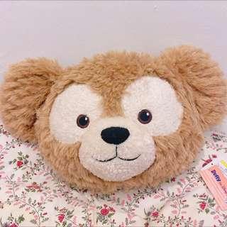 東京海洋迪士尼Duffy 抱枕