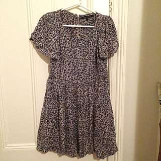 Comfy French Connection Everyday Dress