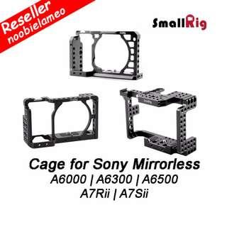 SmallRig Cage (Sony Mirrorless)