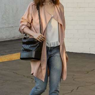 LOOKING FOR NUDE CARDIGAN