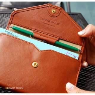 Passport All In One Wallet