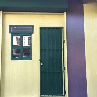 Cubao Rooms