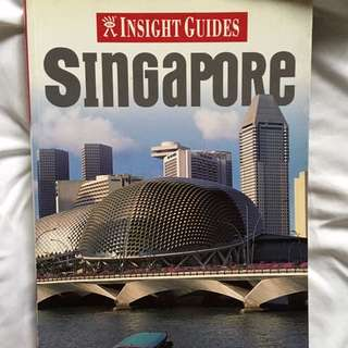 SINGAPORE TRAVEL GUIDE INSIGHTS