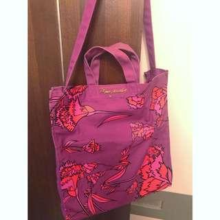 (包郵) Marc Jacobs Canvas Tote Bag