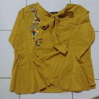 Baju Blouse t@p Shop