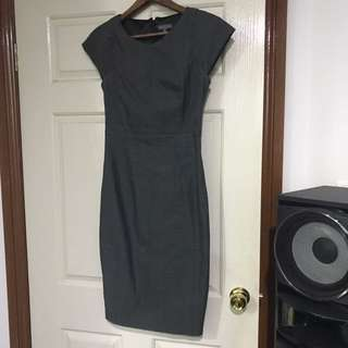 Sheike Dress Size 8