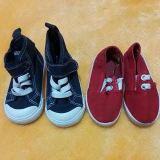 baby boy shoes h&m 18/19