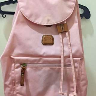 Preowned Authentic Brics Backpack