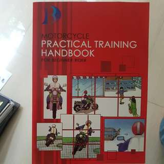 Riding Practical Handbook