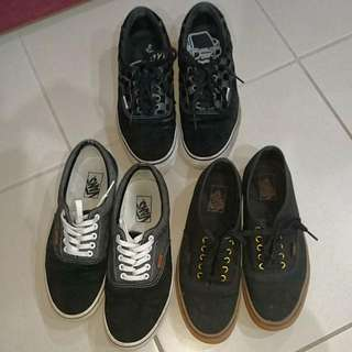 Vans Era, Authentic