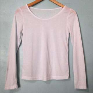 Longsleeves Top