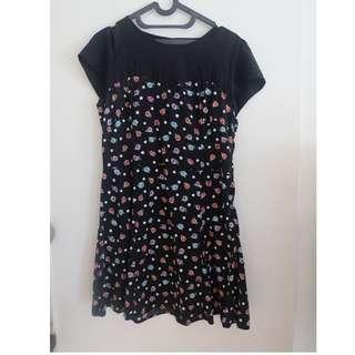 H! By hendry holland - mini dress