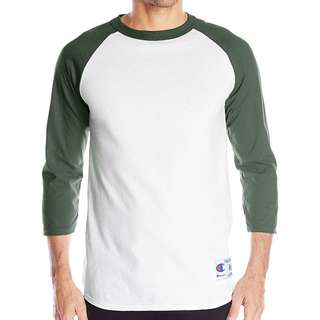 Champion Raglan Shirt
