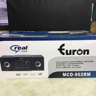 Euron 音響組合