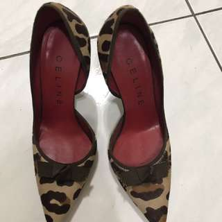 Celine 女鞋