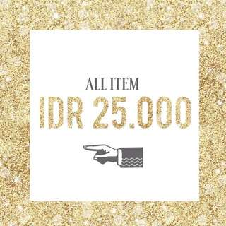 SALE ALL ITEM 😍