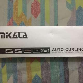 Catokan / Mikata / Curly