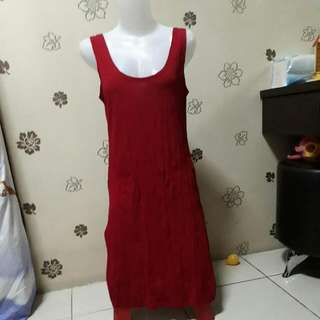 Dress Body N Soul Ori