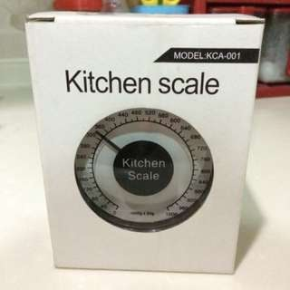 磅 食物磅 Kitchen Scale