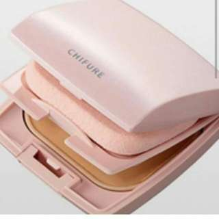 Chifure UV Bi-cake Foundation