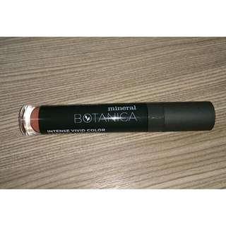 FREE Ongkir Jabodetabek - Mineral Botanica Soft Mate Lip Cream (Honey Nude)