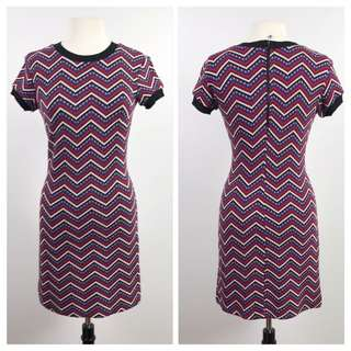 ZARA Knit Dress. Size M (10-12)