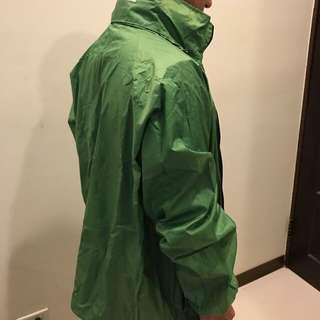 THE NORTH FACE 防風防雨雨衣式外套